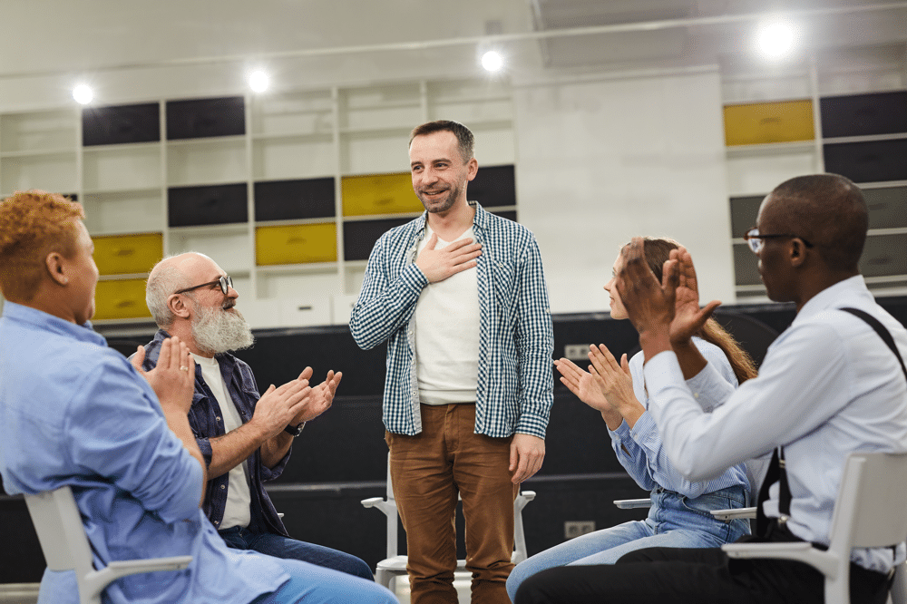 Importance of Attending Alcoholics Anonymous Meetings For New York Residents